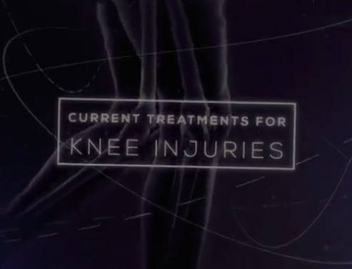 Latest Treatment Options for Knee Pain